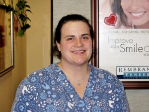 michelle - our team at Smiles of Skokie